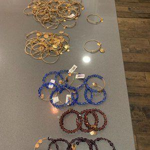 Alex & Ani Bracelets (108)